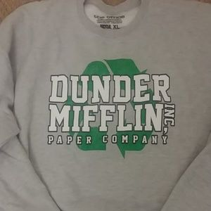 Other - THE OFFICE crewneck